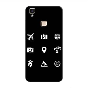 Cover It Up - Life Modes V3 Max Hard Case
