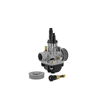 Carburetor Dellorto PHBG 19 DS (am2631) Starter Cable +