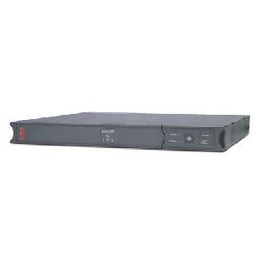 (Smart-Ups Sc 450va 1u Rm Twr 120v 5-15p Line-Int 4out 5-15r)
