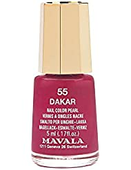 Mavala Switzerland Nail Polish - Dakar 55