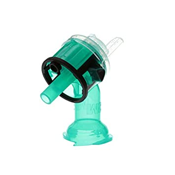 PPS 3M Series 2.0 and Accuspray ONE Atomizing Head Refill 1.3mm Green 26613 4 Pack