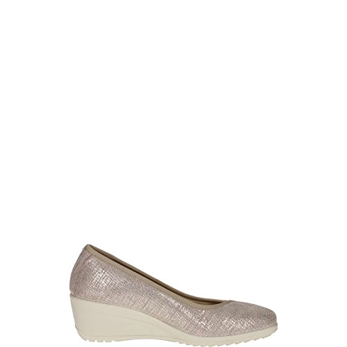 00 SOFT ENVAL dancer woman 59161 pla with Tortora wedge pq6fwX