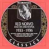 Red Norvo 1933-1936