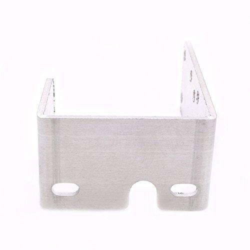 3D-printer accessories MK7 MK8 extruder mounting bracket U-shaped metal bracket