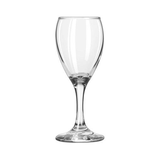 Libbey 3988 Teardrop 3 Ounce Sherry Glass - 36 / CS