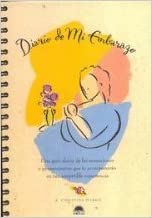 Diario de mi embarazo my pregnancy journal spanish edition a diario de mi embarazo my pregnancy journal spanish edition 5195 free shipping fandeluxe Images