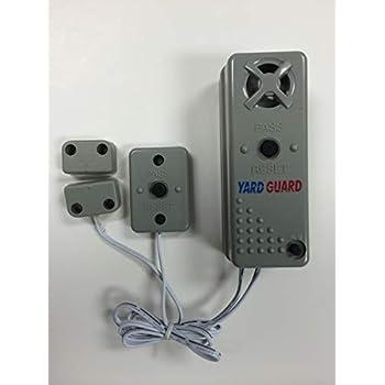 Smartpool YG03 YardGard Gate/Door/Window Alarm