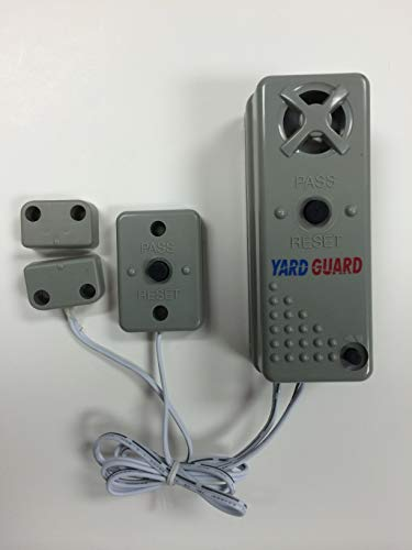 (Smartpool YG03 YardGard Gate/Door/Window Alarm)