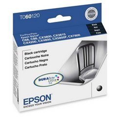 (Epson BLACK INK CART FOR C88 CX4200CX3800 3810 4200 4800 (Computer / Printer Ink & Toner))