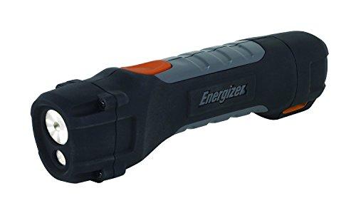 Energizer Hard Case 4-AA Project Pro Light, Batteries