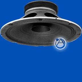 Atlas-Sound 8, 4 Watt Dual Cone (Atlas Sound Outdoor Speakers)