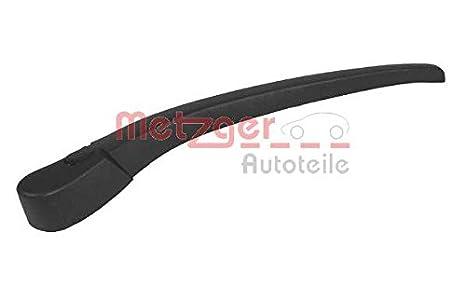 Metzger 2190173 Brazo del limpiaparabrisas, lavado de parabrisas: Amazon.es: Coche y moto