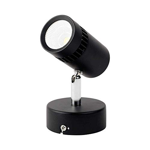 SPARC LIGHTS® 3 Watts Spotlight, Off-White, Warm White