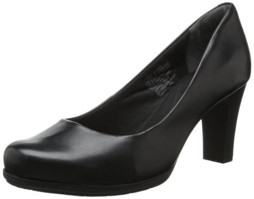 5 Larga Donna Uk Us Pump 4 37 Nero 7 Eu Rockport Tm75mmh Tacchi 5 6YaqwxOx