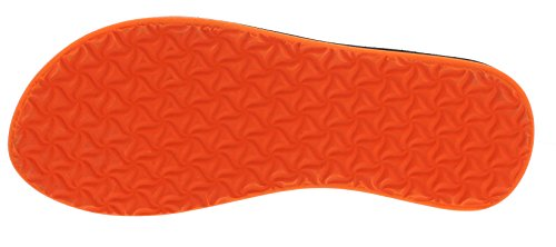 W's Tongs Olowahu Femme Orange hazel Teva 872 qAx8p