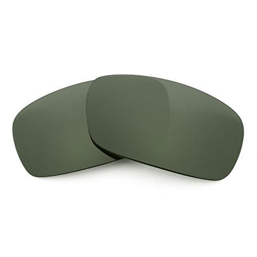Verde — para Lentes Revant Gris Opciones AN4076 Polarizados Infamous de Arnette múltiples repuesto xUwOfP6