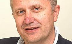 Mark Fenton-O'Creevy