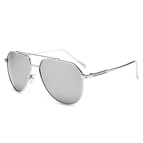 de hommes soleil 147 lunettes soleil femmes 139 Simple C grandes Lunettes 49mm Joker personnalité NIFG polarisées de wU8FxR