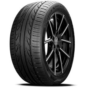 Lexani LXUHP-207 Performance Radial Tire - 245/40R18 97W (Best Tires For Mercedes E320)