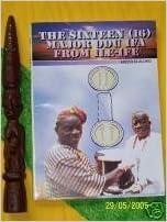 The Sixteen (16) Major Odu Ifa From Ile-Ife: Chief Adedoja E