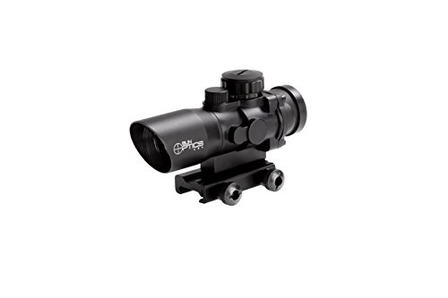 Sun Optics USA Tactical Prismatic Reticle/Lite Sighting Device (6 x - Optics Sun