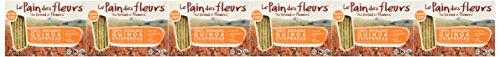 (Le Pain Crispbread, 100% Organic, Quinoa, 4.41 Oz - Pack of)