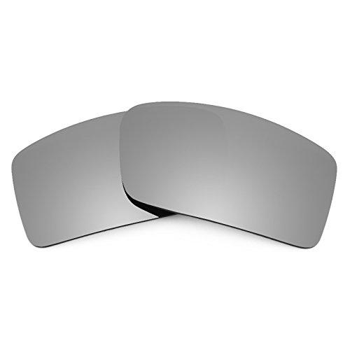 Titanio Múltiples De Gascan Para Mirrorshield Polarizados Oakley Repuesto Small Opciones Lentes — Upw4q