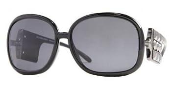 Burberry BE4019B - Gafas de Sol, Mujer, 62: Amazon.es ...