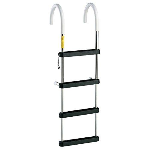 - Garelick/Eez-In 06141:01 Telescoping Hook Ladder