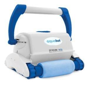 Aquabot Pro IG Classic Turbo Robotic Pool Cleaner by Aquabot