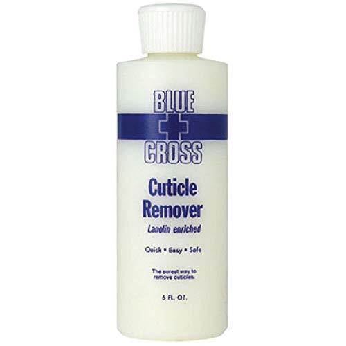 Blue Cross Cuticle Remover 6 Oz (Original Version)