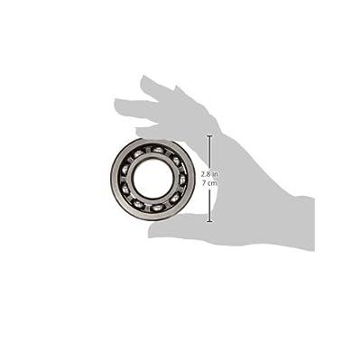 Timken RW116 Wheel Bearing: Automotive