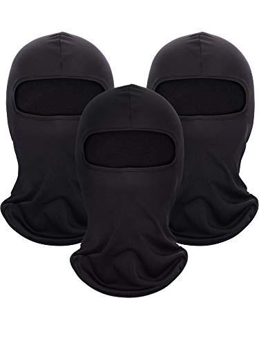 Balaclava Protection Breathable Cover Usage product image