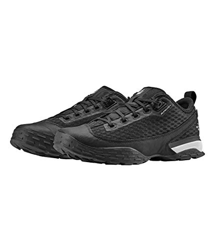 The North Face Men's One Trail, TNF Black/Metallic Silver, Size 9