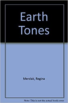 Book Earth Tones