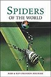 Spiders of the World (Of the World)