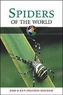 Spiders of the World**OUT OF PRINT**