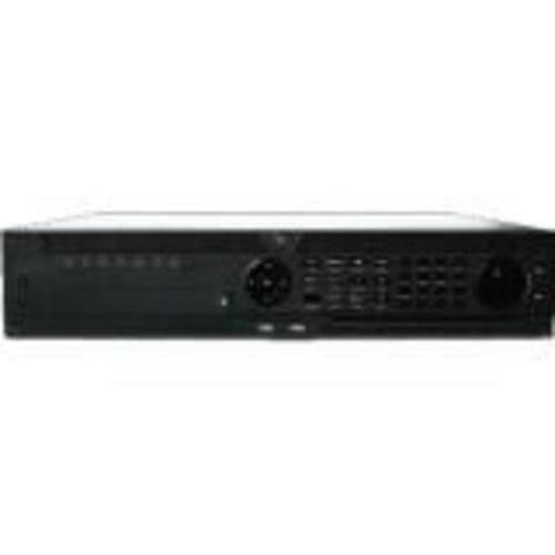 H.264 Up to HIKVISION USA DS-9616NI-ST Network Video Recorder 16 Channel 5 MP