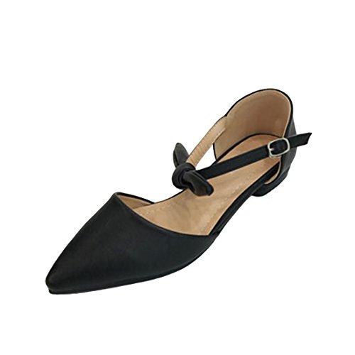 Comfortabele En Comfortabele Damesonderbroek Voor Dames & Vrijetijdsschoenen Zwart