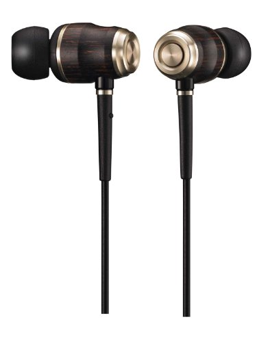 JVC KENWOOD In-Ear Headphones HA-FX750