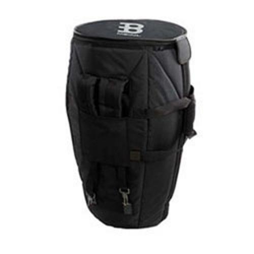 Meinl Percussion MCOB-1212 Black Conga Gig Bag, (Meinl Conga Bag)