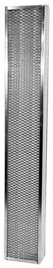 WIX Filters - 42554 Heavy Duty Cabin Air Panel, Pack of 1