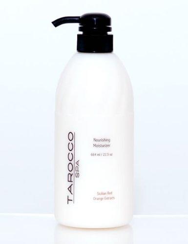 Baronessa Cali Tarocco Sicilian Blood Red Orange Moisturizer - Clean, Refreshing, Invigorating - 22.5 -