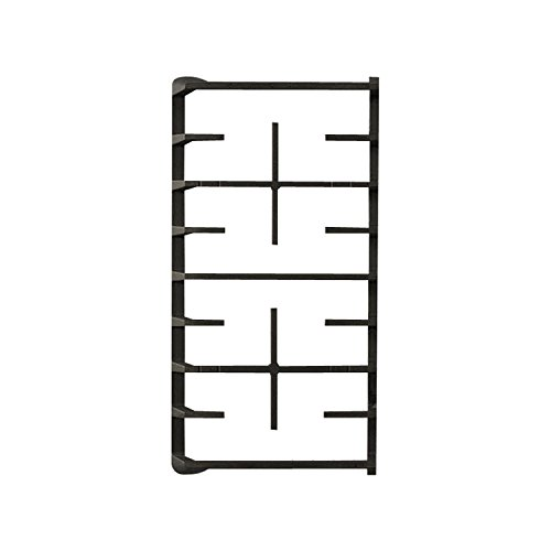 Price comparison product image DG94-00937A Samsung Appliance Assy Grate Side Nx58H565