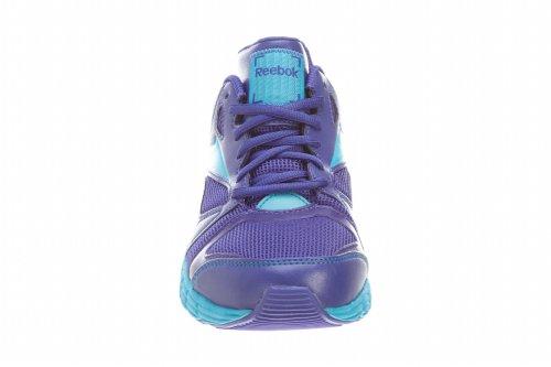 Reebok Vibetech Activevibe V58135 TEAM PURPLE / FEATHER BLUE