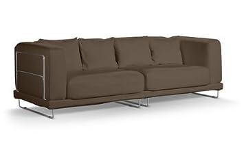 housse pour canap 3 ikea tylsand de boston gris saustark de design - Housse Canape Ikea Tylosand