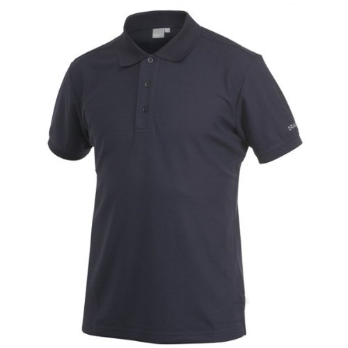 Craft Polo Pique Classic M Herren Funktions-Poloshirt 192466-1390 navy