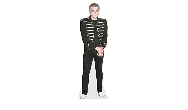 Gerard Way Life Size Cutout