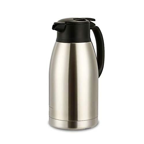 Cafetera de té, Termo, Botella de vacío, Jarra, Blanco Rojo ...