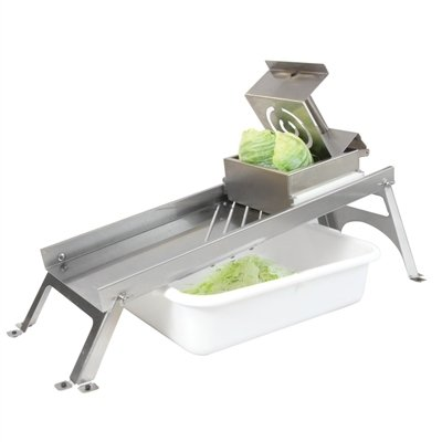 Harvest Fiesta USA Made Mandolin Style Cabbage Shredder, for sale  Delivered anywhere in USA